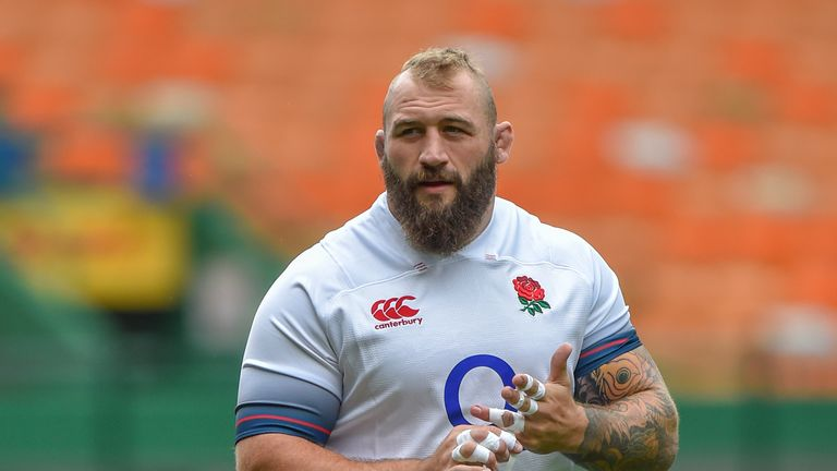 Marler admits seeking bans to avoid England duty