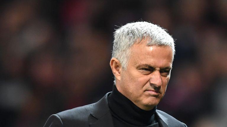 Jose: United targeting second