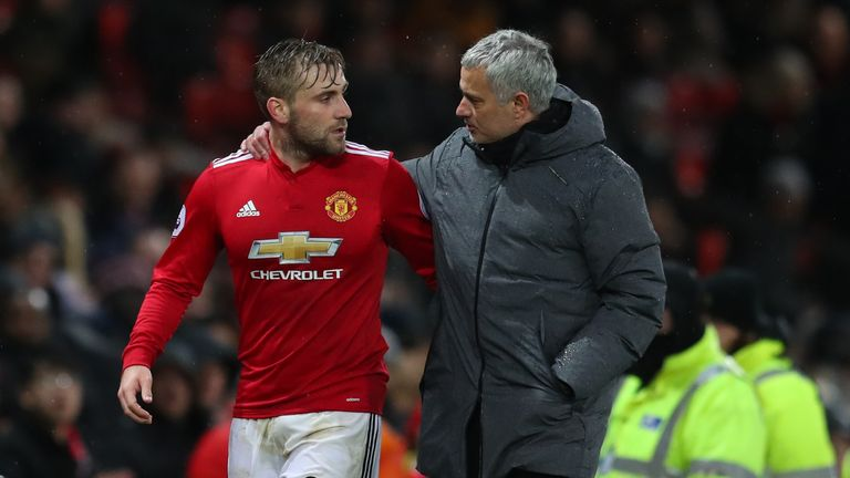 Jose: Why Shaw 'got what he fought for'