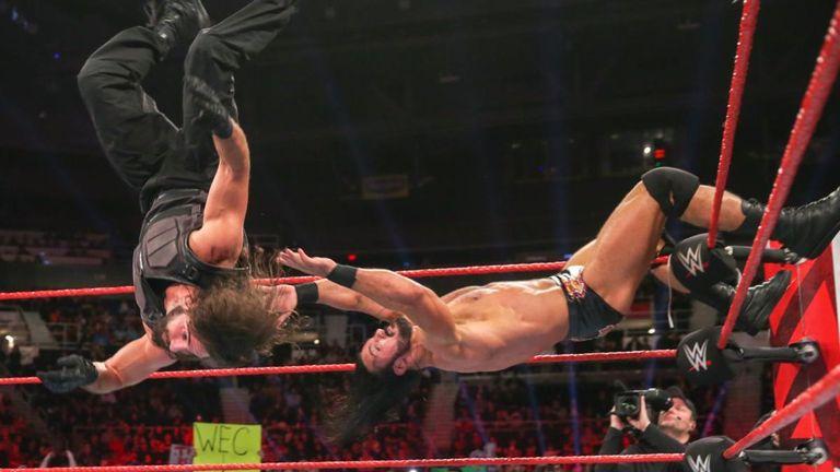 WATCH: Best of WWE Raw
