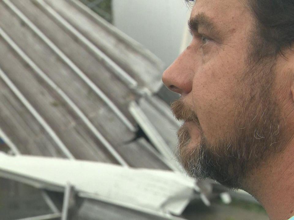 【アメリカ】ハリケーンマイケル「まるで洗濯機の中のような嵐」フロリダの様子 動画ニュース YouTube動画>4本 ->画像>19枚