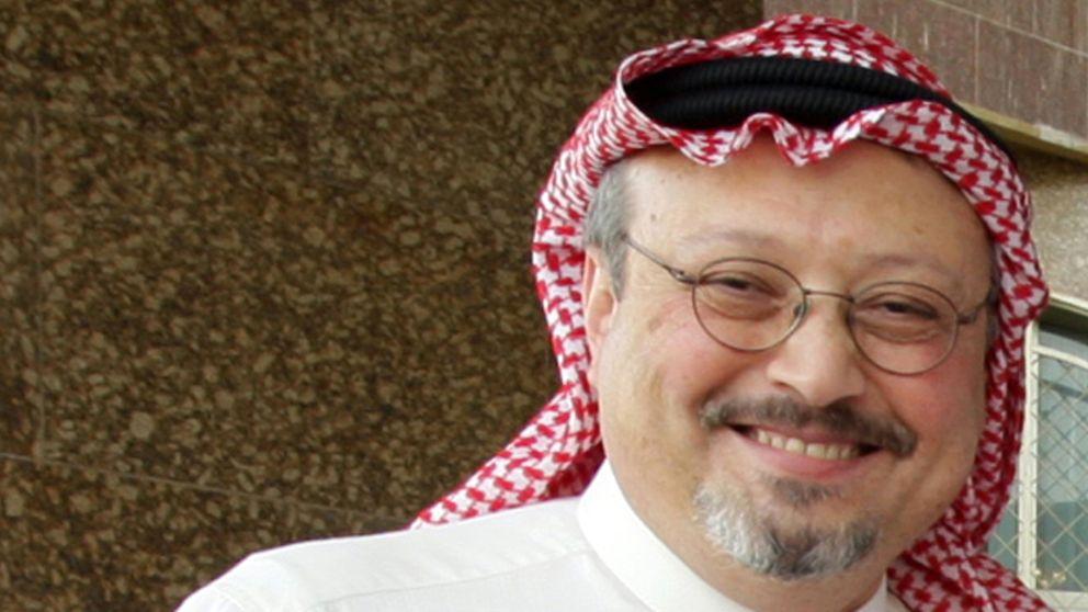Jamal Khashoggi is feared to be dead