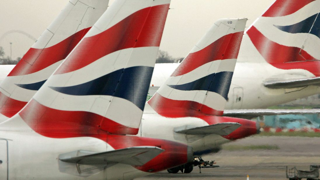 British Airways to resume flights to Pakistan in June