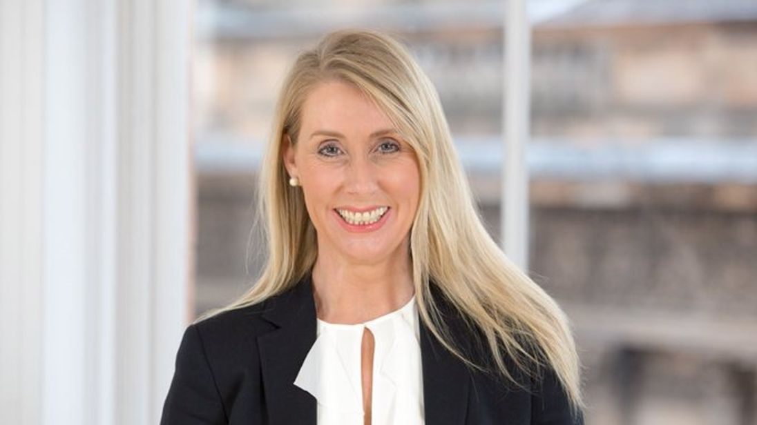 CYBG's Debbie Crosbie becomes new chief executive of TSB