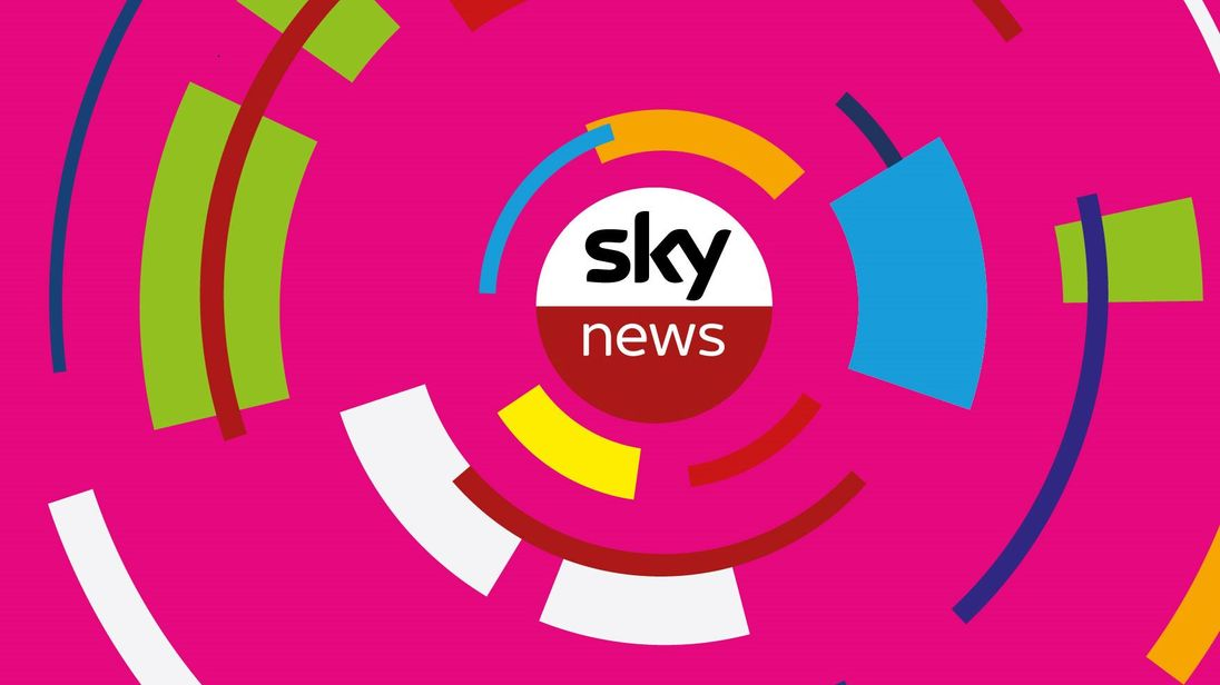 Sky News entertainment podcast
