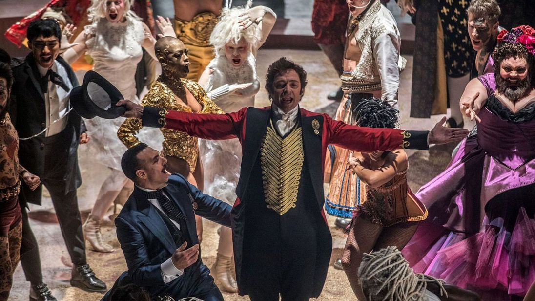Hugh Jackman is coming to Utah to sing and dance