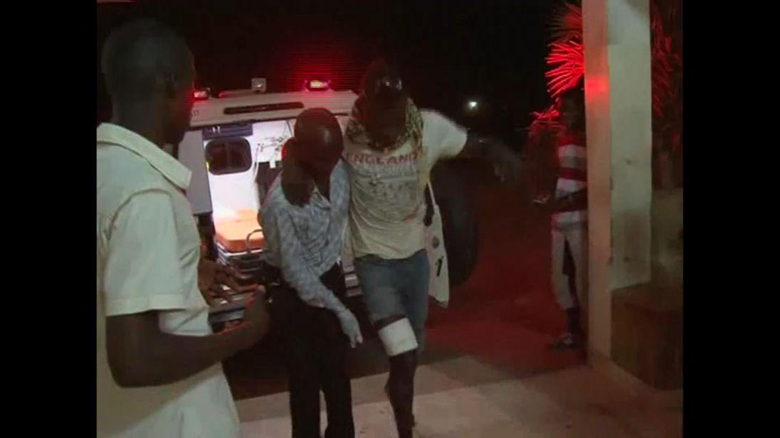 Gunmen kidnap Italian woman, 23, in Kenya