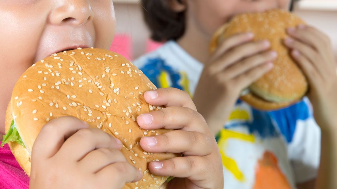 Companies that fail to meet calorie reduction targets could be publicly named