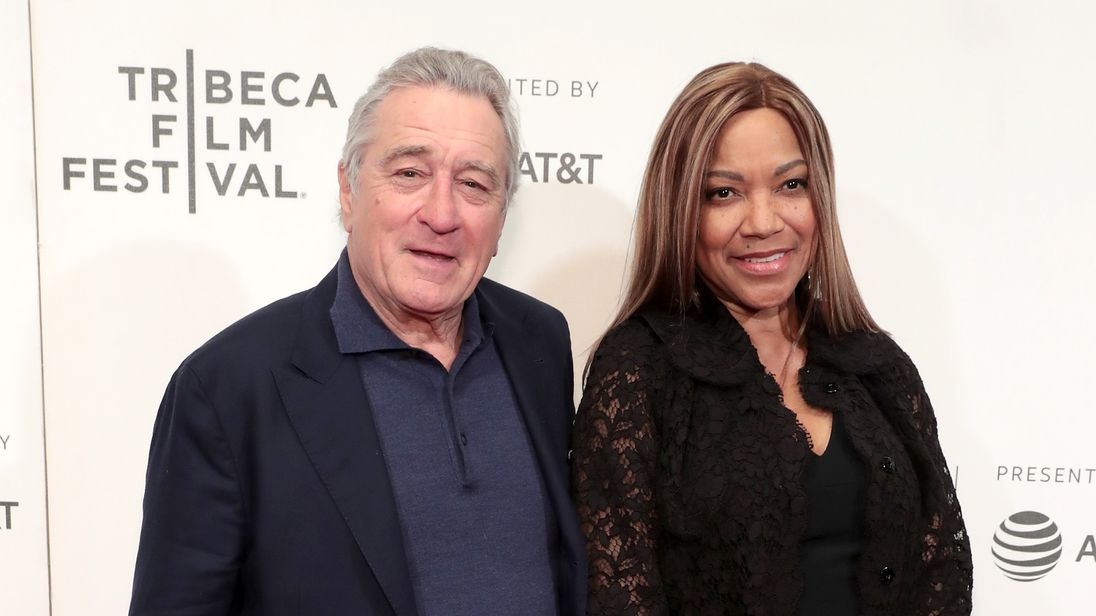 Robert De Niro and wife split after 20-year marriage, say reports