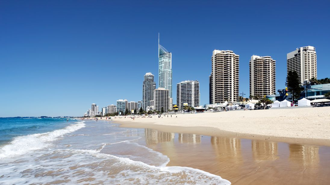 Baby Girl Found On Surfers Paradise Beach 'Sacrificed', According To Police Sources