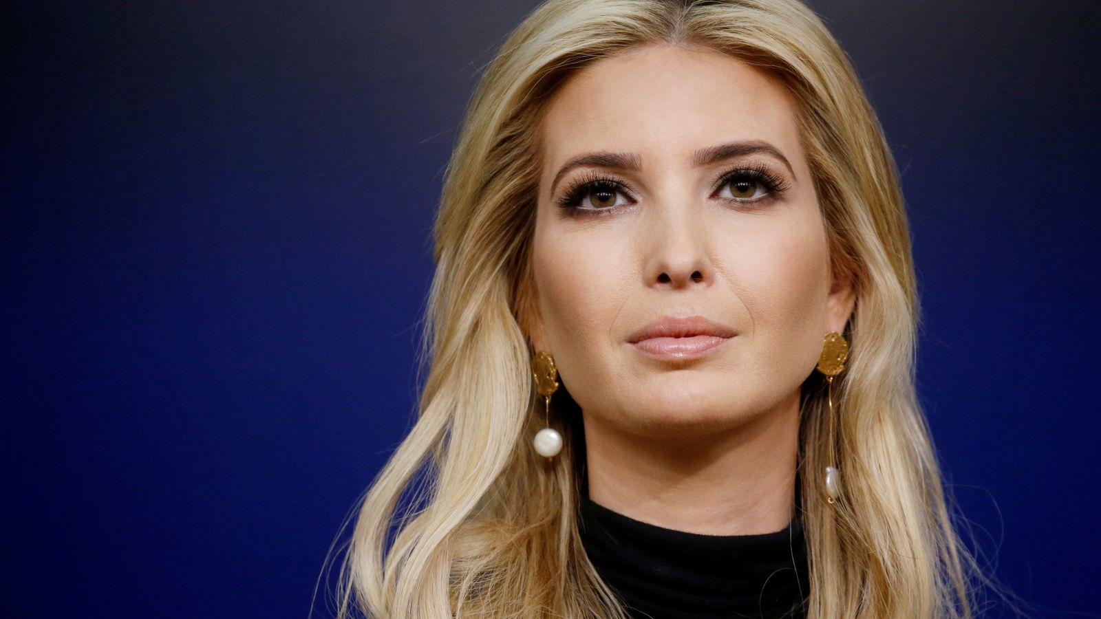 Ivanka Trump 'used personal email for govt business' | US ...