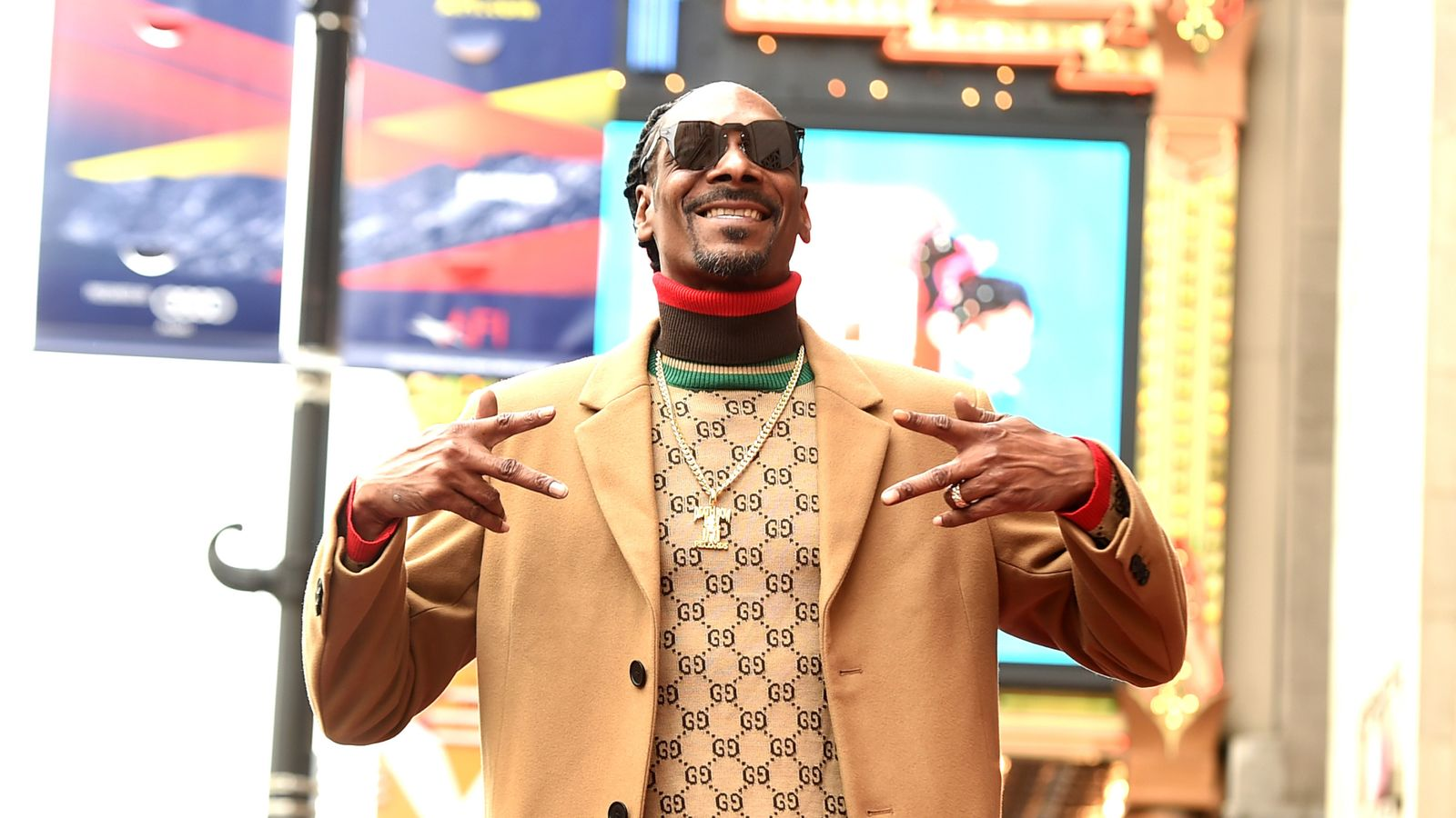 Snoop Dogg invests in £2bn Swedish fintech firm