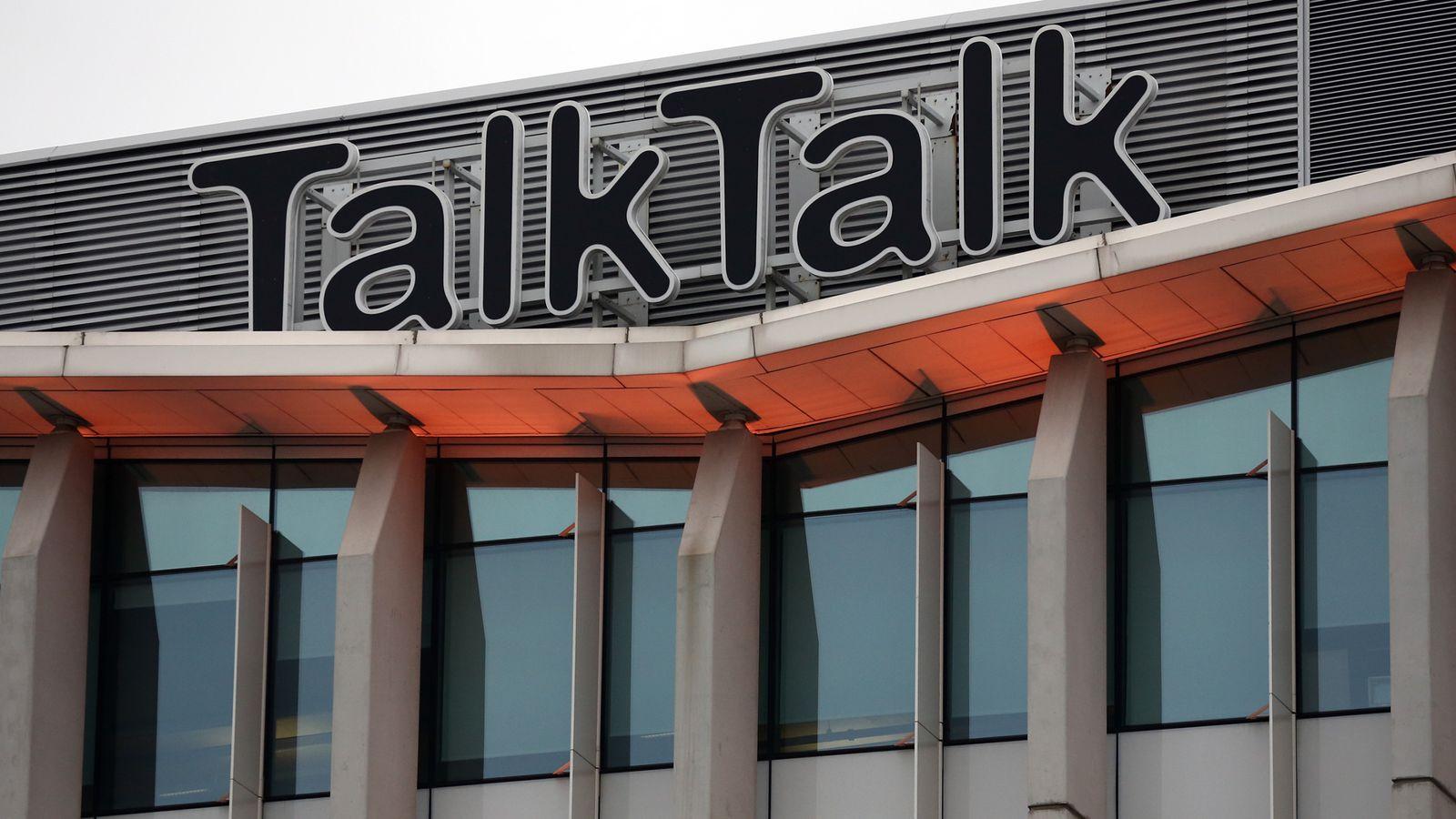 TalkTalk faces diversity rebuke despite female CEO and CFO