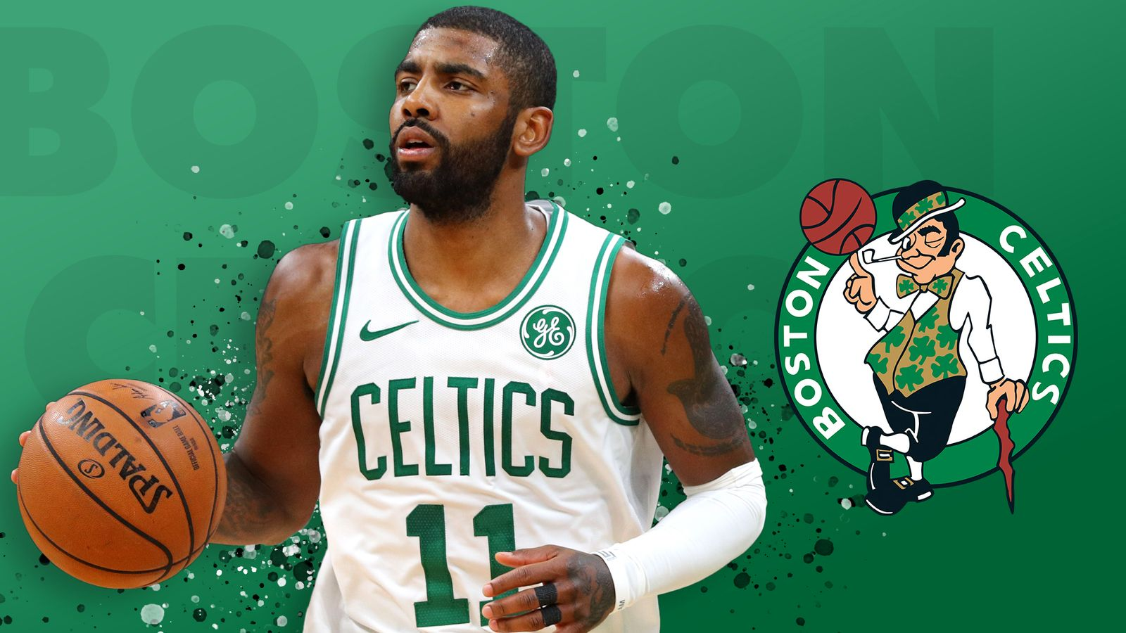165a085b7d61 How Kyrie Irving s switch to Boston Celtics allowed star quality to flourish