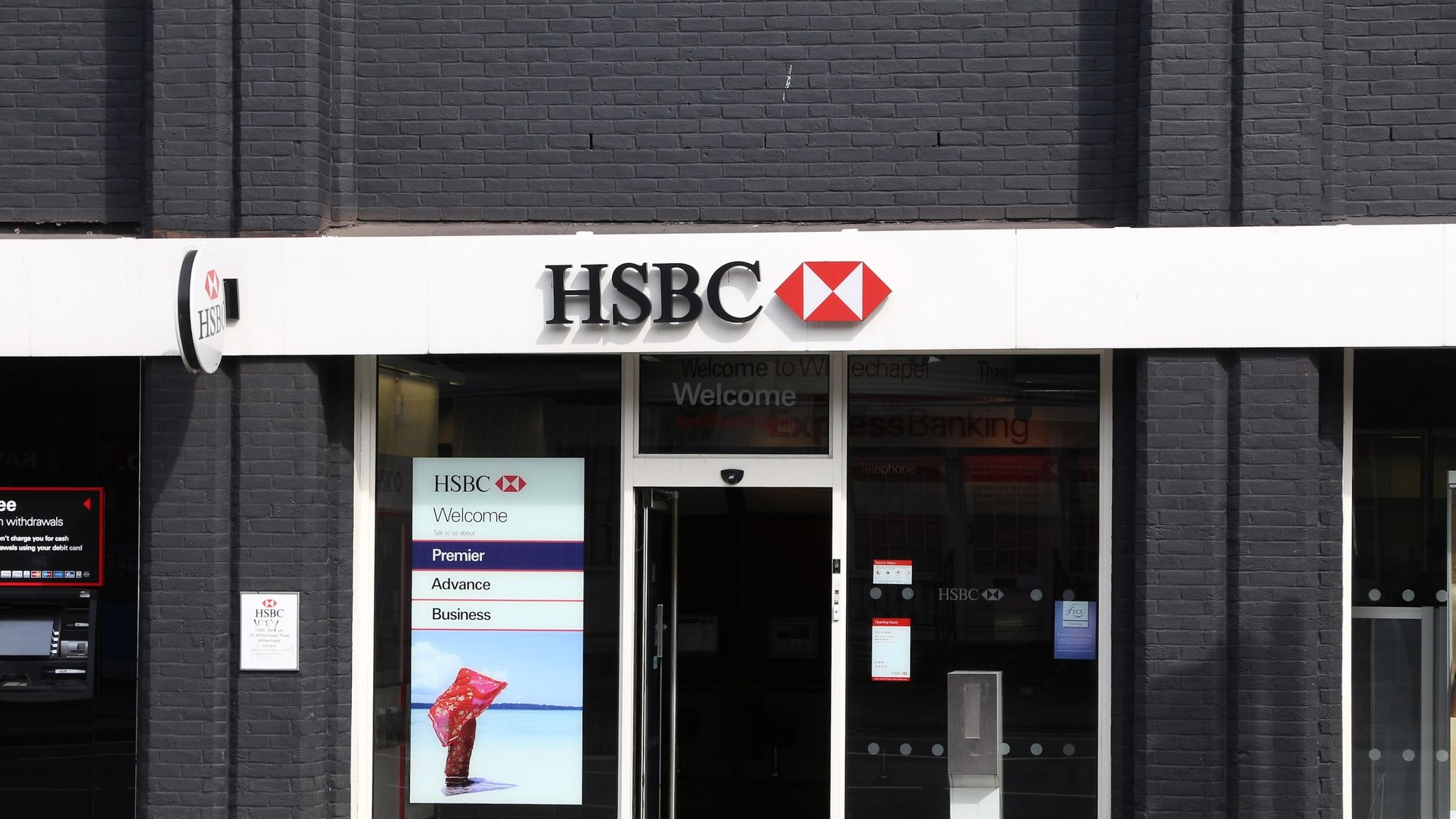 HSBC mobile banking service down as MPs launch investigation