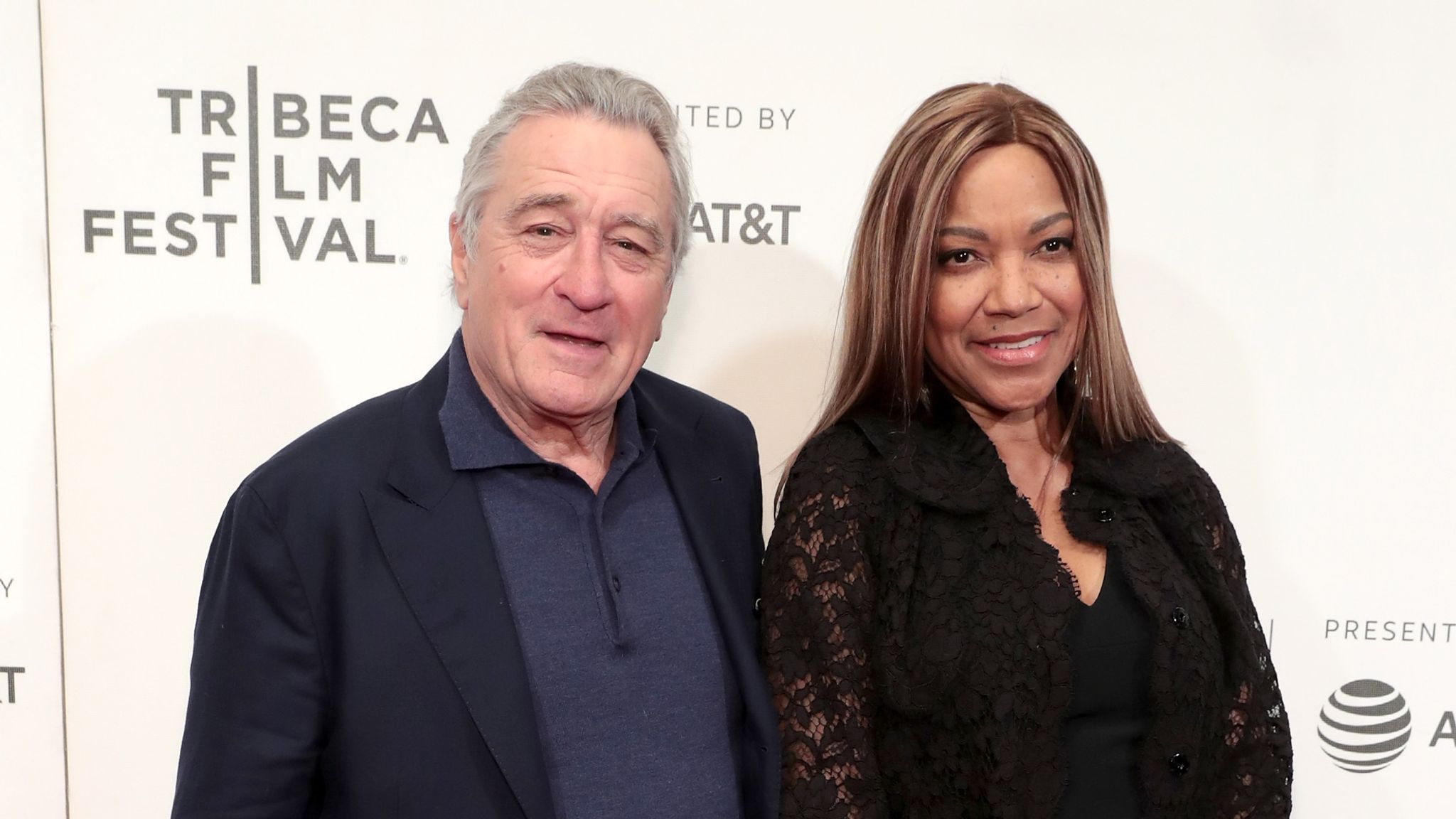Robert De Niro And Grace Hightower Are Reportedly - HD 2048×1152