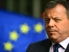 Leave campaigner Arron Banks is being investigated by the National Crime Agency
