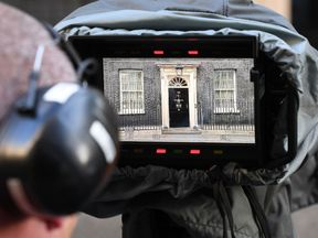 All eyes are on Downing Street amid speculation that more resignations could follow