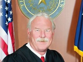 Judge Glenn Devlin was up for re-election to the 313th district court in Texas