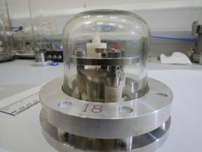 Britain has a copy of the original kilogram, called Kilo 18