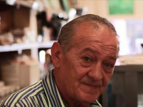 Sisto Malaspina is believed to have died