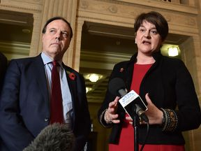 Traditionally, the DUP has relied on the support of a vast section of Northern Ireland's farming community