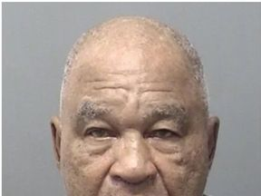 Samuel Little is already serving a life sentence for three murders in California