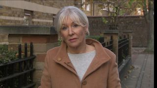 Conservative MP Nadine Dorries says the public are furious about being expected to be 'slaves' to the EU following Brexit agreement.