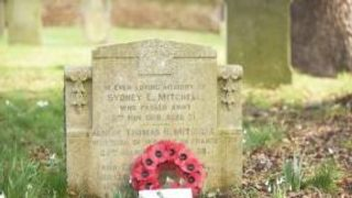 Snettisham 45 is a West Norfolk village's project to remember and honour its 45 sons who gave their lives serving this country 100 years ago, in the First World War.