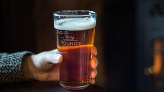 Young's has over 180 pubs and hotels in southern England. Pic: Young's