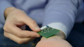 The TUC has issued a warning over the prospect of UK companies implanting staff with microchips