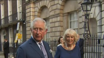 Prince Charles may slow down gradually now that he is 70