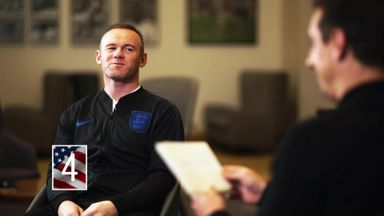 How much does Rooney know about USA?