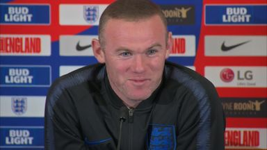 Rooney: I'll keep my emotions in check