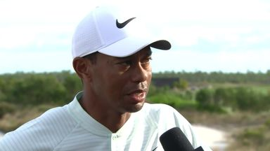'No violation' for Woods