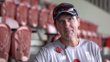 Robinson hails team's resilience