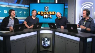 Around the NFL: Week 10 review