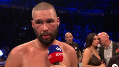 Bellew confirms retirement
