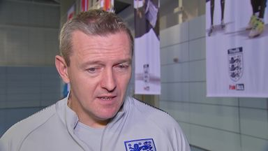 Sol 'mucking in' thrills Boothroyd