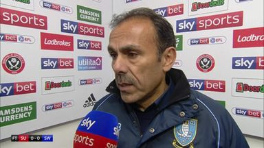 Luhukay hails team concentration