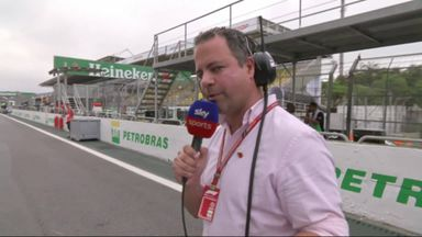 Ted's Notebook: Brazilian GP