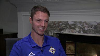 Evans reveals Brady taxi banter