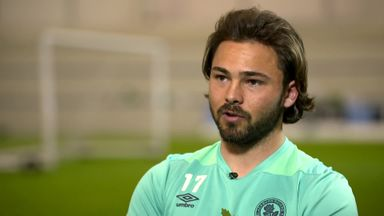 One to watch: Bradley Dack