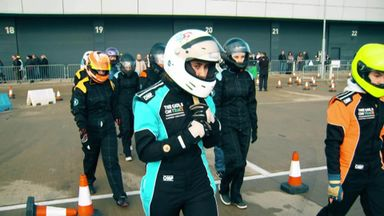 Women in motorsport