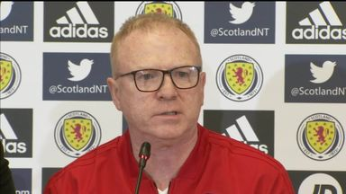 McLeish: Nothing sinister about call-offs