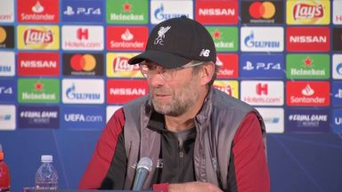 Klopp: We have to play better in Paris