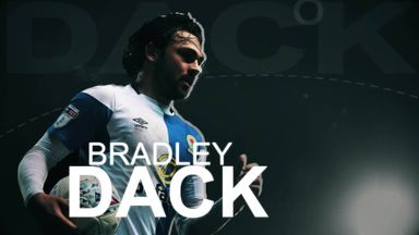 EFL's One2Watch: Bradley Dack