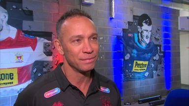 Lam promises 'flamboyant' rugby at Wigan