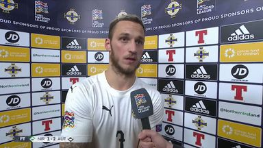 Arnautovic refuses to speak about future