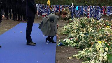 Puel: Royal visit was amazing